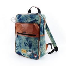 Джинсовый рюкзак Western Badge – Boiled Jeans