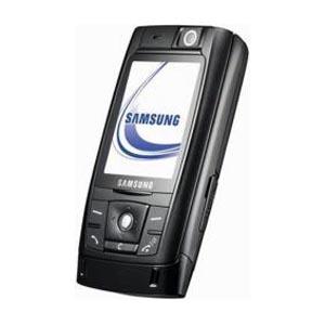 Мобильный телефон Samsung SGH-D820
