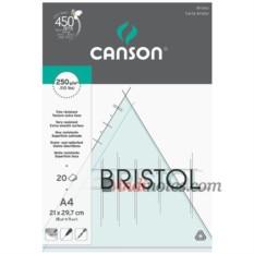 Склейка для графики Canson Bristol