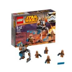 Конструктор Lego Star Wars Пехотинцы планеты Джеонозис