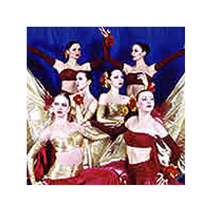 «Шоу-балет»