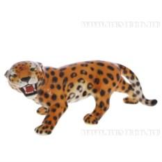 Декоративная фигурка Леопард