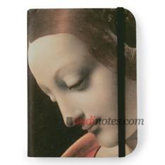 Флорентийская записная книжка «Мадонна с младенцем»