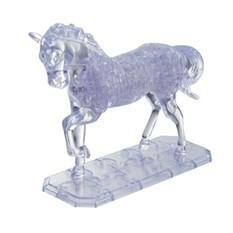 3D головоломка «Лошадь»