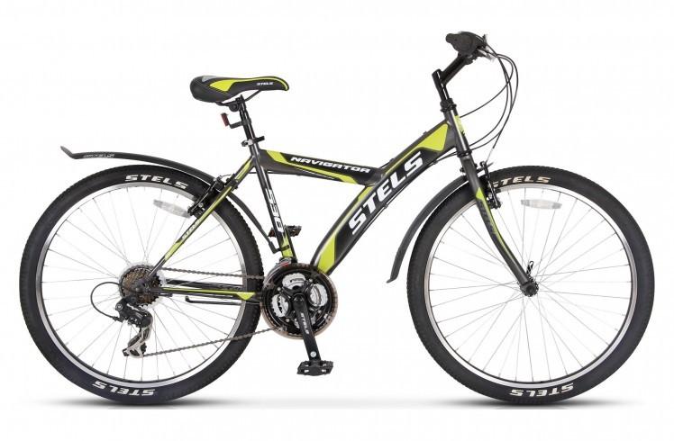 Горный велосипед Stels Navigator 530 V (2016)