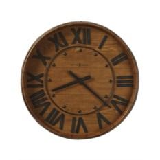 Настенные часы Howard Miller Wine Barrel Wall