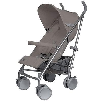 Детская коляска-трость Jetem City