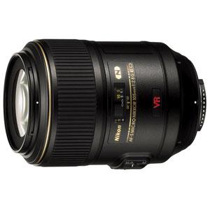 Объектив Nikon f/2.8G IF-ED AF-S VR Micro-Nikkor