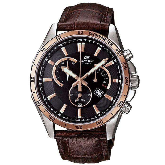 Наручные часы Casio EFR-510L-5A
