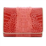 Кошелек из крокодиловой кожи - модные, крутые и эксклюзивные подарки интернет-магазин кожгалантереи из экзотической