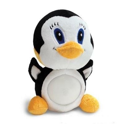 Детский ночник - светильник «Пингвин Пэкстон»