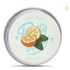 Воск для ногтей и кожи рук Bettyberry Citrus