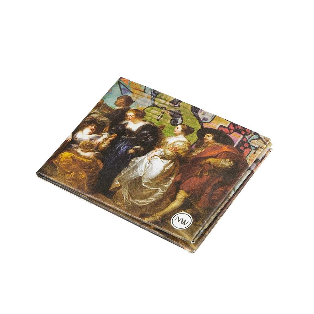 Бумажник Art
