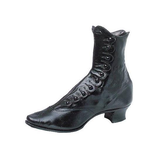 Держатель для двери «Черный ботинок»