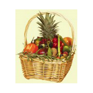Корзина с фруктами «Гринфилдс»