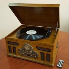 Музыкальный ретро-центр Harmony