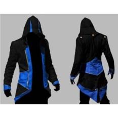 Куртка Ассасина с капюшоном