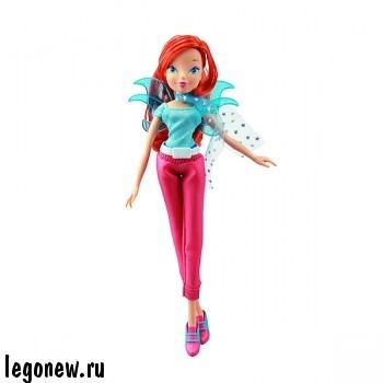 Кукла Модница Блум (Winx)