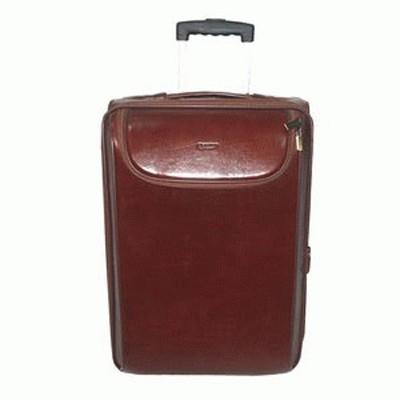 Кожаный чемодан Lisca Mogano