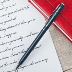 Ручка Верные решения