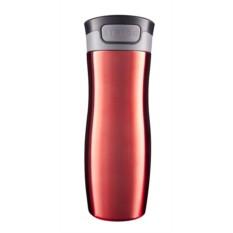 герметичный вакуумный красный термостакан Tansley