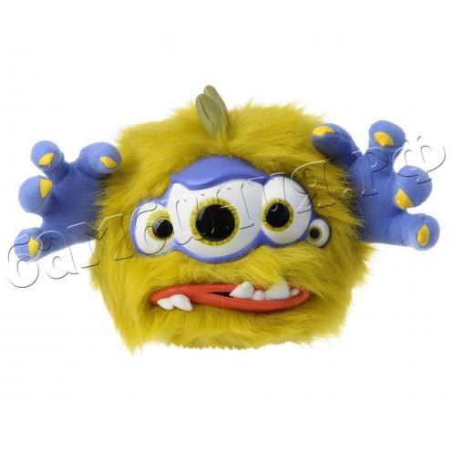 Интерактивная игрушка «Лохматыш с четырьмя глазами»