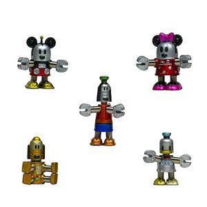 Мини–набор «Роботы Диснея»