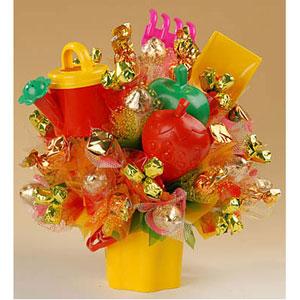 Букет из конфет «Детский сад»