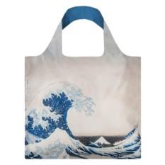 Сумка-авоська Museum Hokusai