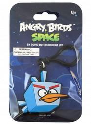 Брелок на рюкзак Ice Bomb Blue Bird Space