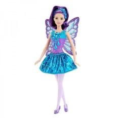 Кукла-принцесса Barbie Gem Fashion