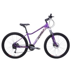 Велосипед Dewolf TRX 350