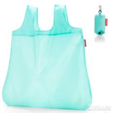 Складная сумка mini maxi pocket (цвет: glacier blue)
