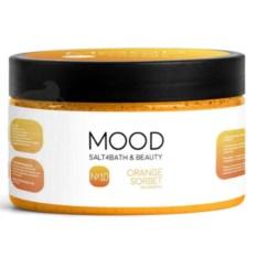 Соль для ванн Mood Orange Sorbet