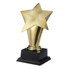 Наградная статуэтка Звездный час