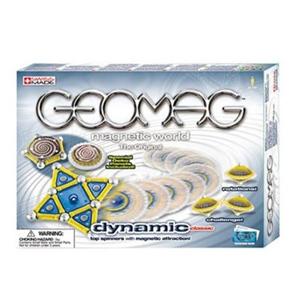 Geomag Dynamic Master