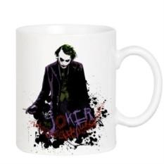 Кружка Темный рыцарь Джокер