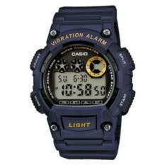 Мужские наручные часы Casio Standart Digital W-735H-2A