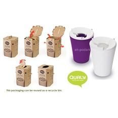 Контейнер для мусора Утилизация