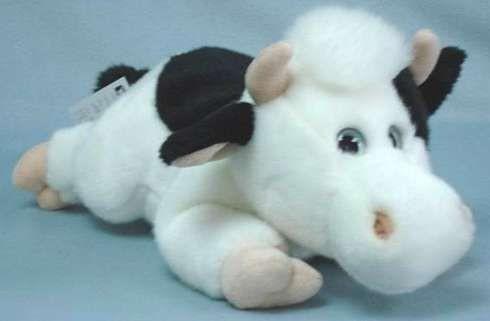 Мягкая игрушка Бычок от Leonine