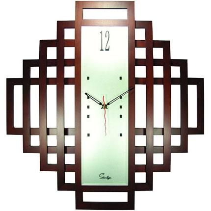 Интерьерные настенные часы Mado
