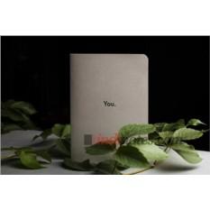 Тетрадь You Note А5 от Voodoo Books