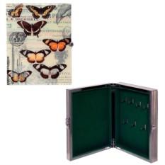 Ключница Бабочки