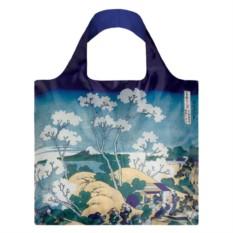 Сумка-авоська Museum Hokusai. Fuji from Gotenyama