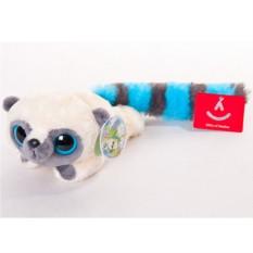 Мягкая игрушка Aurora Голубой Юху и друзья