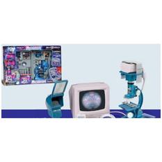 Подарочный микроскоп