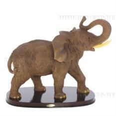 Декоративная фигурка Слон