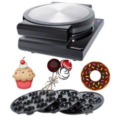 Мультимейкер Steba CM 3 (пончики, маффины, кейк-попсы)