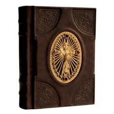 Книга Православный молитвослов с грантами