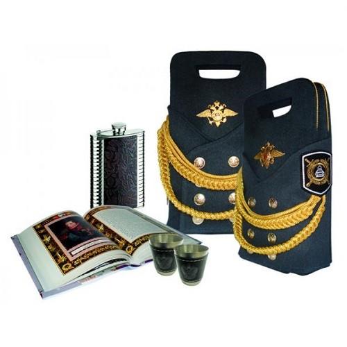 Подарочный набор Честь мундира: ГАИ ГИБДД